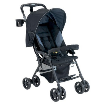 Cosmo Stroller - Black by Combi