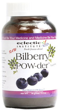 Bilberry FDP 90 gm by Eclectic Institute Inc