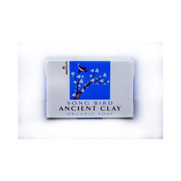 Zion Health 1228394 Clay Bar Soap Song Bird 6 Oz