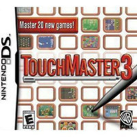Warner Bros. Interactive TouchMaster 3 (Nintendo DS)