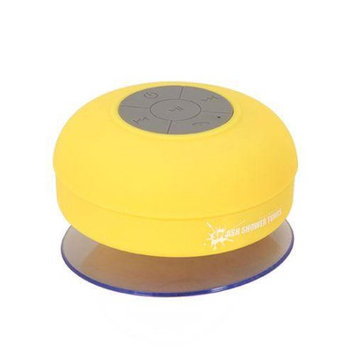 Mocreo FRESHeTECH Splash Shower Tunes - Yellow