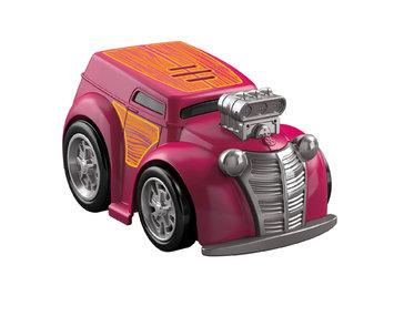 Fisher Price Shake 'n Go Fisher-Price Shake 'n Go! Hot Rod Truck Vehicle - MATTEL, INC.
