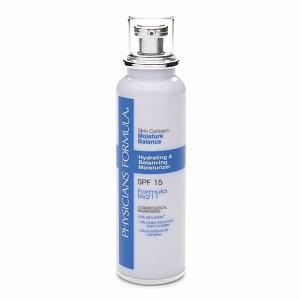 Physicians Formula Skin Concern Moisture Restore: Hydrating & Balancing Moisturizer