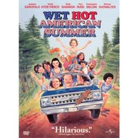 WET HOT AMERICAN SUMMER BY GAROFALO, JANEANE (DVD)