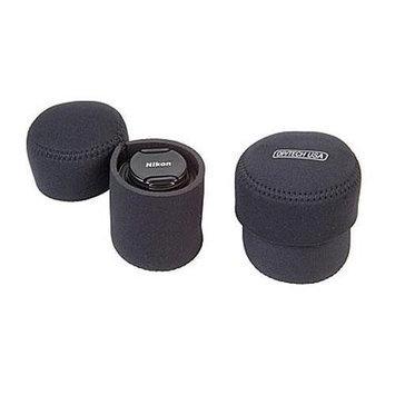 Op/tech Usa OP TECH USA 7801056 Fold Over Pouch For Lenses Black HEC0GAAUK-1608