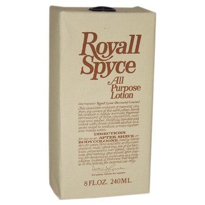 Royall Spyce By Royall Fragrances