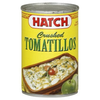 Hatch Crushed Tomatillos, 15-Ounce (Pack of 6)
