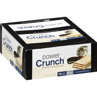 Power Crunch Cookies And Creme Protein Energy Bar