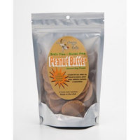 Chasing Our Tails All Natural Grain Free Vegan Treats - Peanut Butter