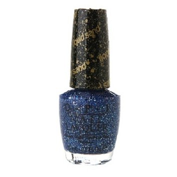 Opi OPI Mariah Carey Limited Edition Collection Nail Lacquer, Liquid Sand, Get Your Number, .5 fl. oz.