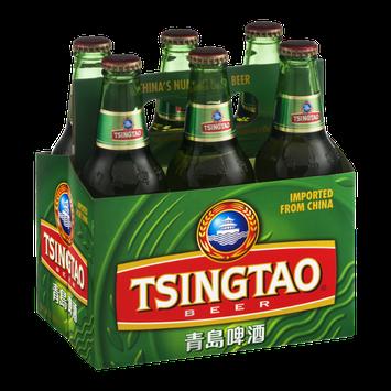 Tsingtao Beer - 6 PK