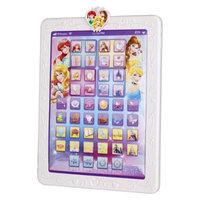 Disney Princess Royal Tablet