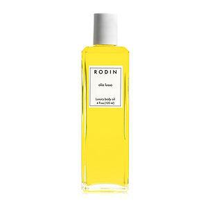 RODIN olio lusso Luxury body oil