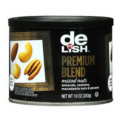 Good & Delish Premium Blend Mixed Nuts