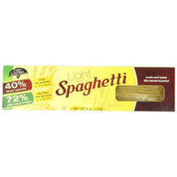 FiberGourmet Light Spaghetti, 8-Ounce Boxes (Pack of 6)