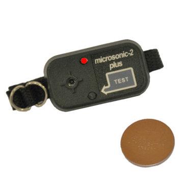 High Tech Pet 2 Plus Standard Ultrasonic Pet Collar MS-2