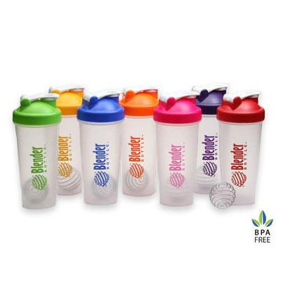Blender Bottle shaker