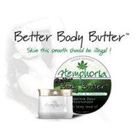Hemphoria - Better Body Butter with hemp seed oil, 7 oz. x 6 Bottle