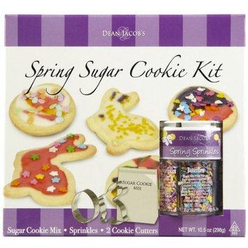 Xcell Dean Jacobs Spring Sugar Cookie Kit - 10.5 oz