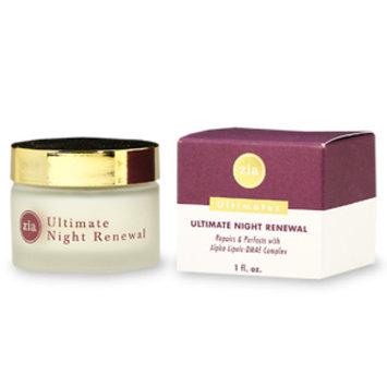 Zia Natural Skincare Ultimate Night Renewal
