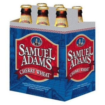 Samuel Adams Cherry Wheat Beer