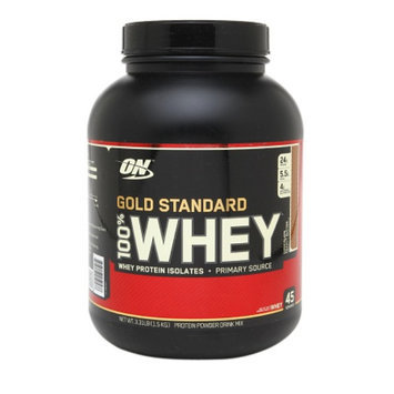 Optimum Nutrition Gold Standard 100% Whey Protein Chocolate Peanut Butter