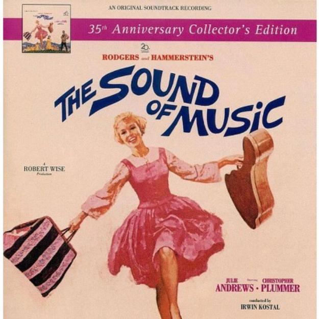 Rca Records/sbme Sound of Music [35th Anniversary Collector's Edition] [Bonus Disc]
