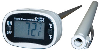 Char-broil Char-Broil Digital Pocket Thermometer 6489284P