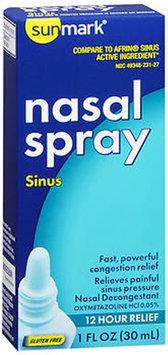 Sunmark Sinus Nasal Spray, 1 oz by Sunmark