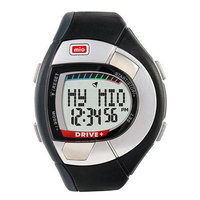 MiO Drive Plus Heart Rate Watch