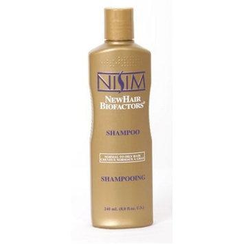 Nisim Hair Loss Reduction Normal To Oily Shampoo 8 oz