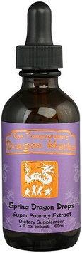 Spring Dragon Drops Dragon Herbs 2 fl oz (60 ml) Liquid