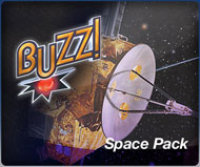Sony Computer Entertainment BUZZ!: Space Pack DLC