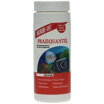 Ecological Laboratories inc. Microbe-Lift Praziquantel Powder (3.5 oz)