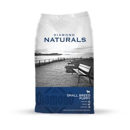 Diamond Pet Foods Diamond Naturals Small Breed Puppy Formula Dry Dog Food 6-lb bag