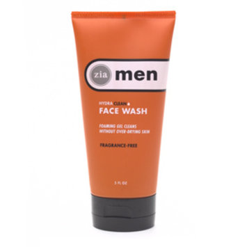 Zia Natural Skincare HydraClean Face Wash