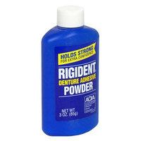 Rigident Denture Adhesive Powder, 3-Ounce Bottles (Pack of 6)