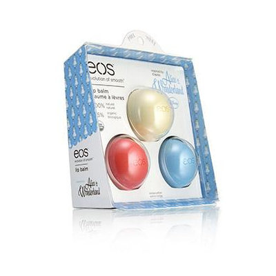 EOS Alice in Wonderland Lip Balm