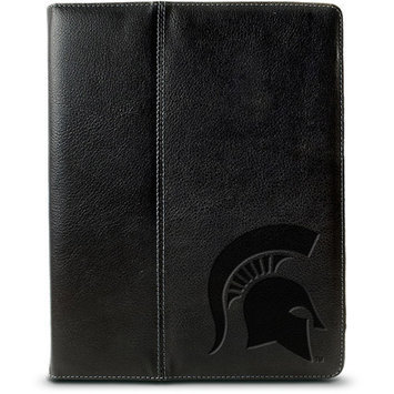 CENTON Centon iPad Leather Folio Case Michigan State University