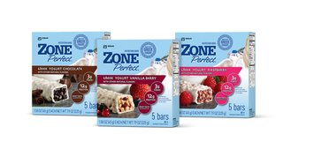 ZonePerfect® Greek Yogurt Bars