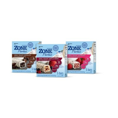 ZonePerfect® Greek Yogurt Bars