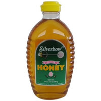 Silverbow Honey Silverbow Liquid Honey Clover Skep, 24-Ounce (Pack of 3)