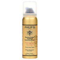 Philip B. Russian Amber Imperial Volumizing Mousse, 1.5 oz