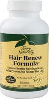 EuroPharma - Terry Naturally Hair Renew Formula - 60 Softgels