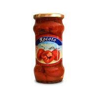 Belmont Rocoto Red Peppers in Brine from Peru (20 oz/560 g)