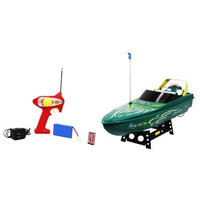 www.AirsoftRC.com MX Championship Toxic Racing Electric RTR RC Speed Boat Good Quality Remote Control Boat RECHARGEABLE!