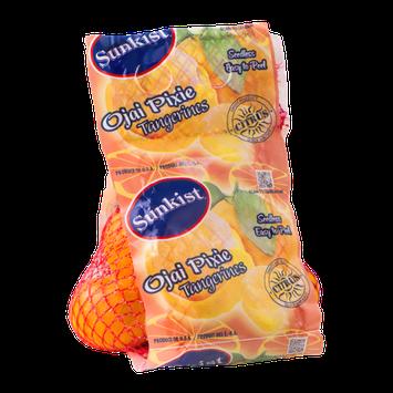Sunkist Tangerines Ojai Pixie