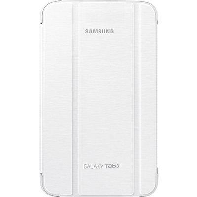 SAMSUNG ELECTRONICS AMERICA SAMSUNG - TABLETS EF-BT310BWEGUJ BOOK COVER WHITE FOR GALAXY TAB