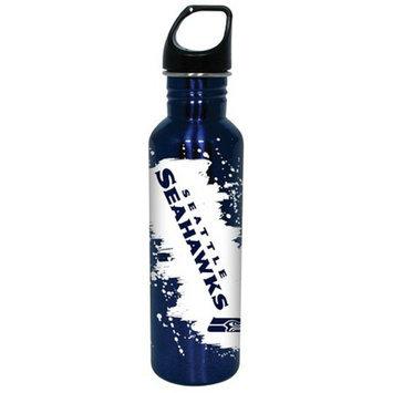 Hunter NFL Seattle Seahawks Water Bottle