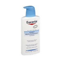 Eucerin Daily Replenishing Lotion